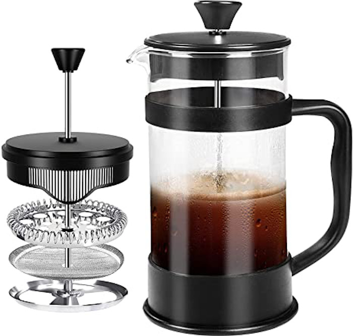 how-is-french-press-ernani
